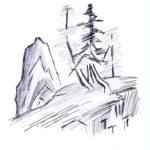 美術談話-11 狂気の雪舟