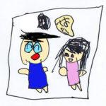 デッサンの教え方-10 好きに絵を描く(モチベ維持!)